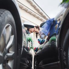 Wedding photographer Aleksey Pastukhov (pastukhov). Photo of 04.05.2016