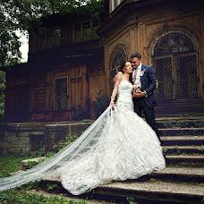 Fotógrafo de casamento Petr Andrienko (PetrAndrienko). Foto de 14.12.2013