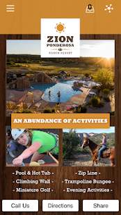 Zion Ponderosa Ranch Resort- screenshot thumbnail