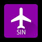 新加坡航班信息 icon