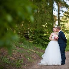 Wedding photographer Kseniya Molochkova (KsyMilk). Photo of 20.07.2015