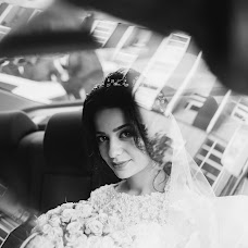 Wedding photographer Aleksandr Solodukhin (solodfoto). Photo of 07.09.2018
