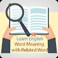 English Vocab Up icon