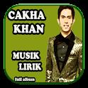 Lagu Cakha Khan - Lirik icon
