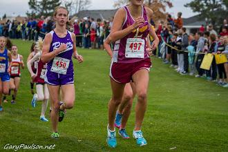 Photo: 3A Girls - Washington State  XC Championship   Prints: http://photos.garypaulson.net/p914422206/e4a0708be
