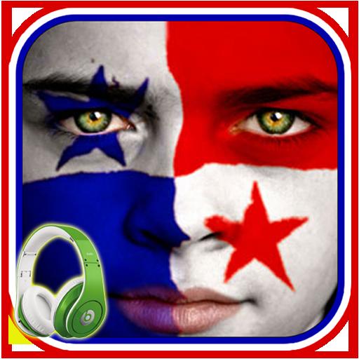 Emisoras de Panamá en Vivo 音樂 LOGO-玩APPs