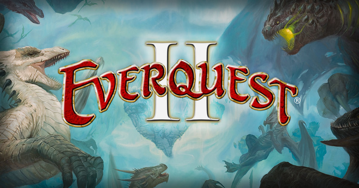 EverQuest2: Games like runescape