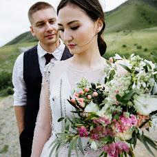 Wedding photographer Dasha Vasileva (Dashkinn). Photo of 21.06.2017