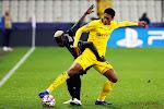 Jong toptalent van Borussia Dortmund verkozen tot nieuwkomer van het seizoen in de Bundesliga