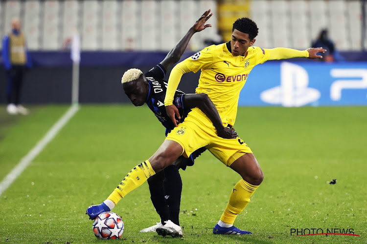 Dortmund wil 115 miljoen voor Brits toptalent, Chelsea toont interesse