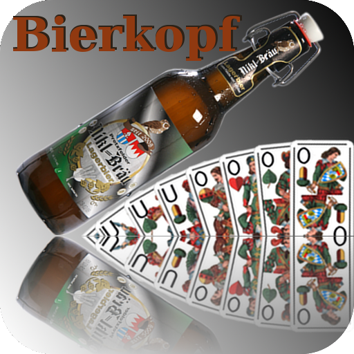 Bierkopf - CARD GAME (game)