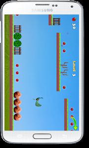 Peacock Jumping screenshot 4