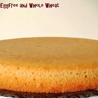 Cake Without Eggs Milk Wheat Recipes.