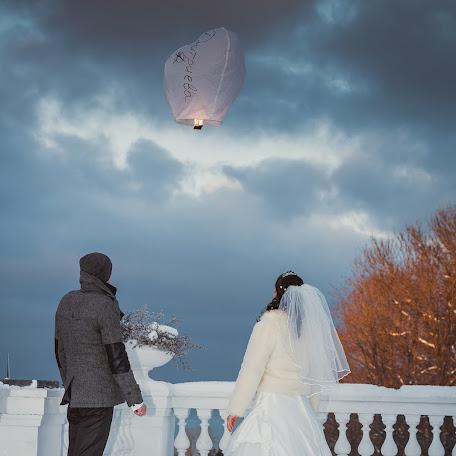 Wedding photographer Evgeniy Kurnikov (jevgenik). Photo of 31.01.2014