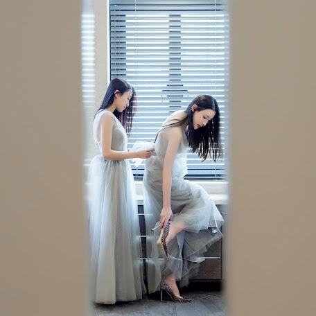 婚礼摄影师 Ning Yan (ningyan). 12.03.2018的图片