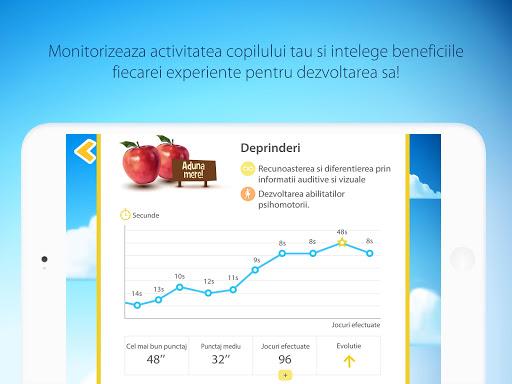 Aventurile lui Dino app (apk) free download for Android/PC/Windows screenshot