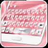 Neues Pink Silk Tastatur thema