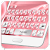 Pink Silk Keyboard Theme file APK for Gaming PC/PS3/PS4 Smart TV