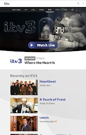 ITV Hub Screenshot 14