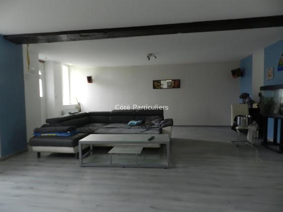 Vente maison 6 pièces 215 m2