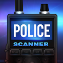 Police Scanner X icon