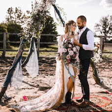 Wedding photographer Masha Garbuzenko (garbuzenkomaria). Photo of 18.05.2018