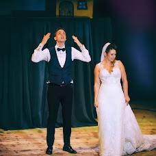 Wedding photographer Fabrizio Durinzi (fotostudioeidos). Photo of 30.09.2017