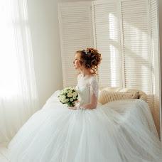 Wedding photographer Yuliya Mayorova (mayorovau). Photo of 27.02.2017