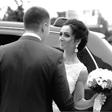 Wedding photographer Alina Protasova (1233214). Photo of 26.01.2017