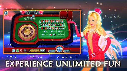 Las Vegas Roulette - Pro