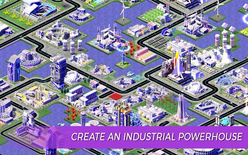 Space City screenshot 8