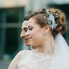 Свадебный фотограф Анна Хомко (AnnaHamster). Фотография от 22.12.2017