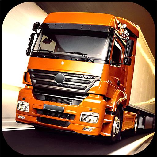 Transporter Truck Sim