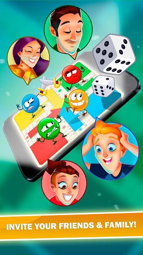 Parcheesi Ludo Multiplayer - Classic Board Game 2.13.1 screenshots 9