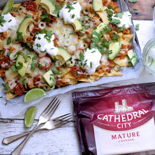 Sausage Nachos Recipes