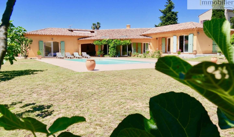 Maison avec piscine et terrasse Le Castellet