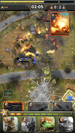 SIEGE: World War II 2.0.1 screenshots 6