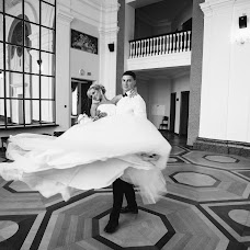 Wedding photographer Nikulina Ekaterina (katenik). Photo of 27.05.2017