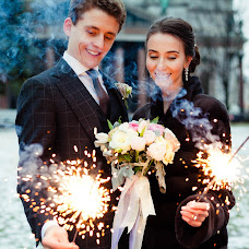 Wedding photographer Alena Khatri (AlyonaKhatri). Photo of 12.02.2017