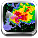 Radar Weather Map & Storm Tracker icon