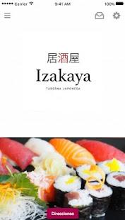 IZAKAYA - náhled