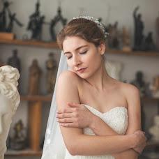 Wedding photographer Nani Abdulnazarova (nany). Photo of 23.02.2017