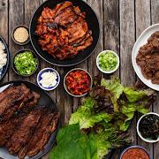 Korean Family Combo