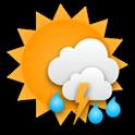 원기날씨 - 미세먼지, 기상청 날씨 icon