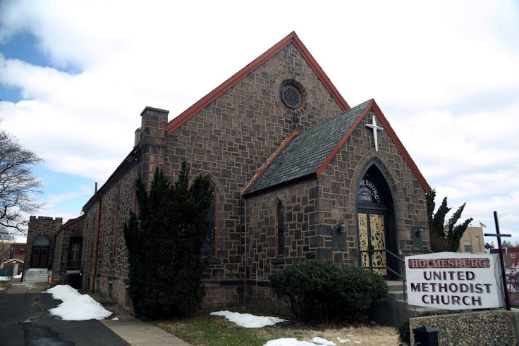 Holmesburg Methodist Church