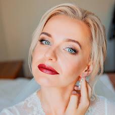 Wedding photographer Elvira Lukashevich (teshelvira). Photo of 01.11.2018