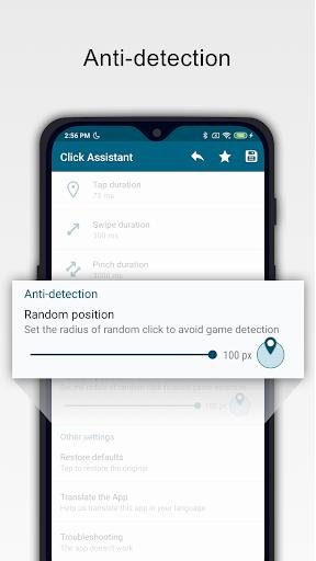 Click Assistant - Auto Clicker : Gesture Recorder 1.8.2 Screenshots 5