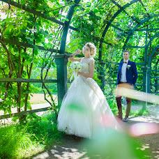 Wedding photographer Denis Gusev (denche). Photo of 17.11.2017