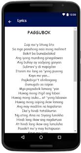 Aegis Songs Lyrics - náhled
