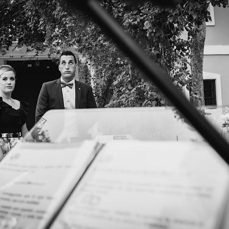 Fotógrafo de bodas Salva Lluch (salvalluch). Foto del 08.11.2017
